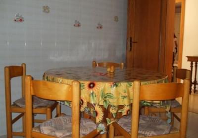 Casa Vacanze Villetta Con Giardino